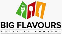 Big Flavours Logo