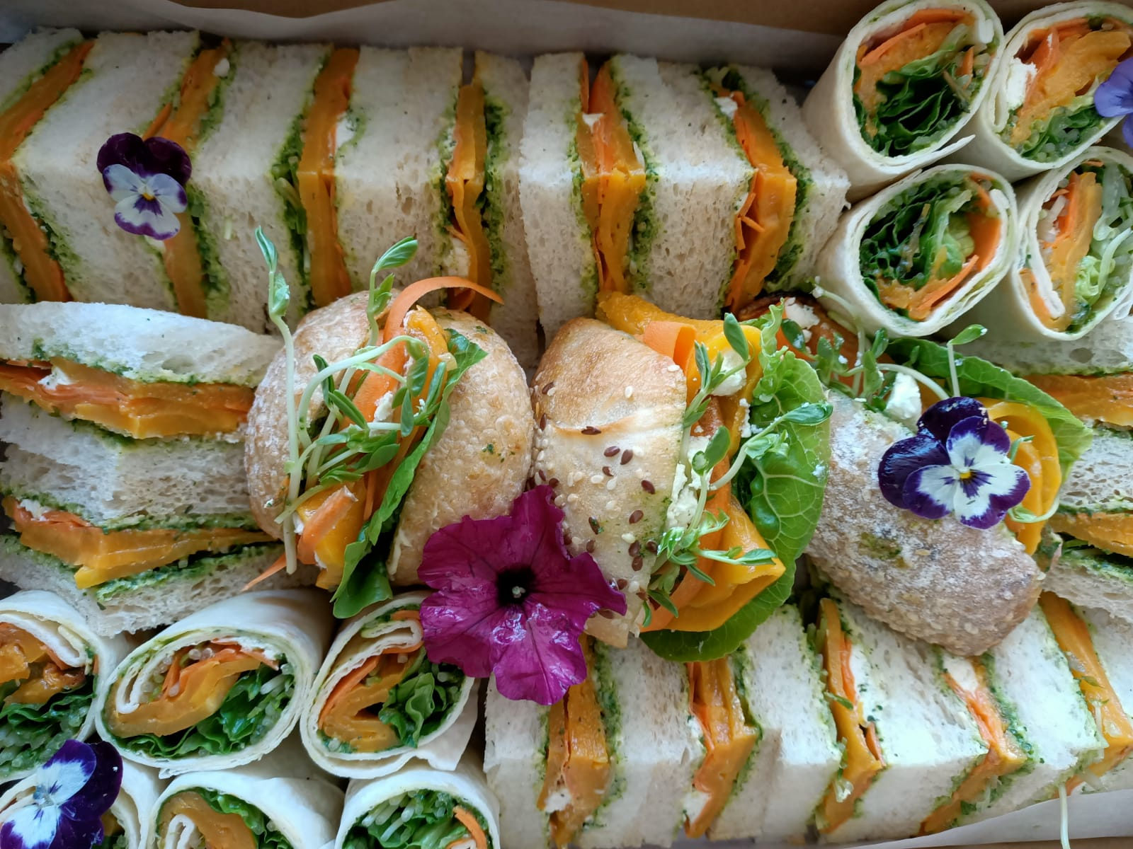 catering company in Melbourne