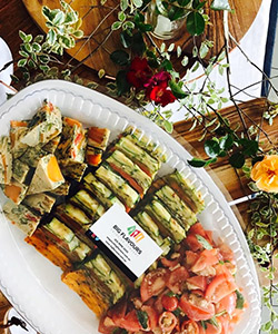 private catering services melbourne