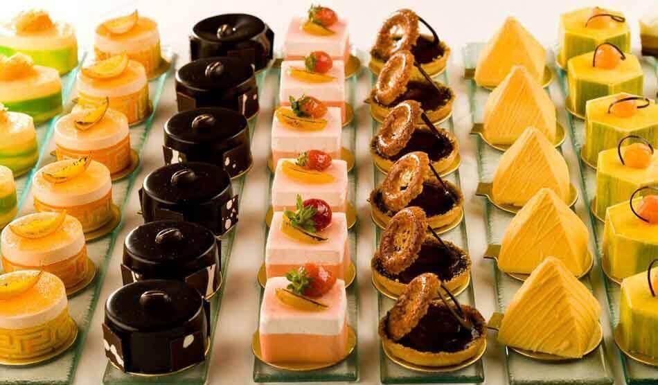 canape catering in Melbourne