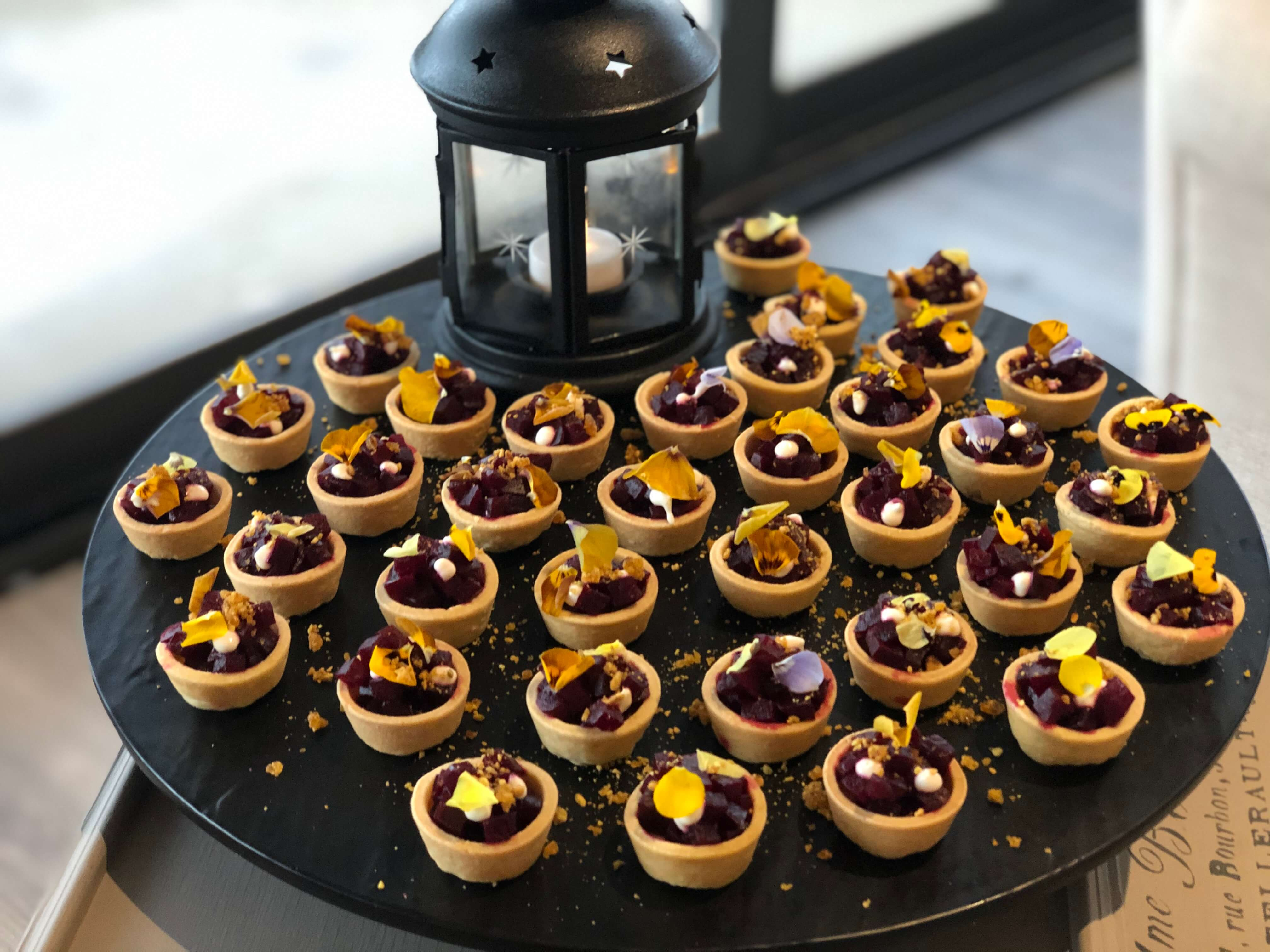 Canape catering Melbourne
